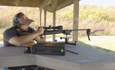 Sinclair Shooting Rests may not be required gear for most shooters, but they should be. A solid