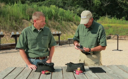 How do you clear handgun malfunctions? Guns and Ammo's Patrick Sweeney and James Tarr discuss the