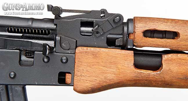 AK-47 Cutaway: A Soviet Teaching Aid