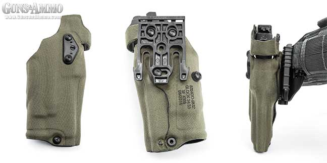 A Battle Belt For Home Defense Guns Amp Ammo