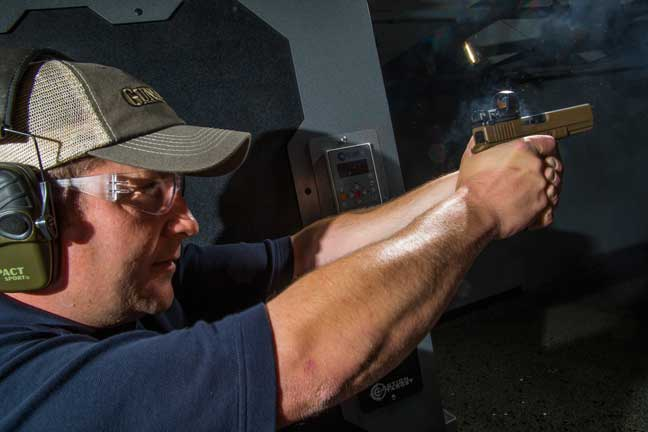 How Reflex Sights Will Help Your Shooting
