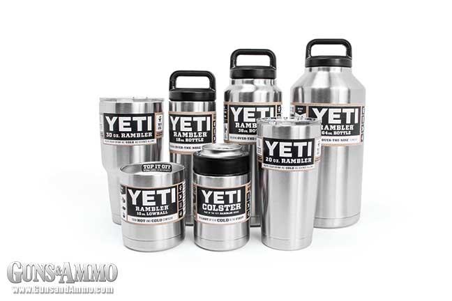 af1caf0c9a8 Review: YETI Rambler Tumbler & Rambler Bottles