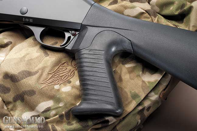 Military Peculiars: The Benelli M1014