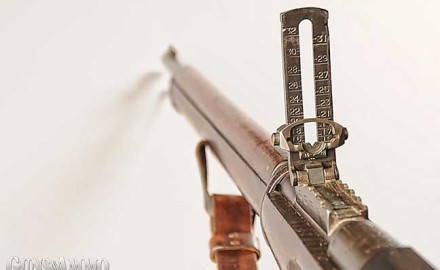 Like its successor, the AK-47, the Model 1891 Mosin-Nagant and its numerous variations was one of