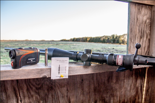 Nikon Monarch 7 Riflescope review