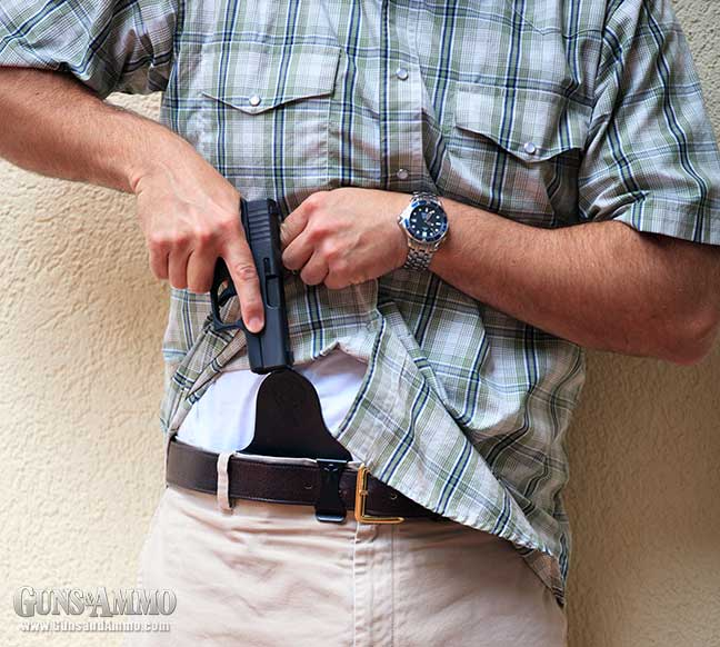 Debunking the Myths of Appendix Carry
