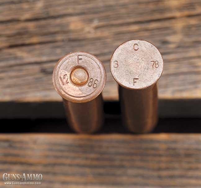 The Model 1879 Springfield Trapdoor Carbine