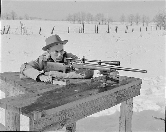 Remington Timeline: 1962 - Remington Model 700 Bolt-Action R