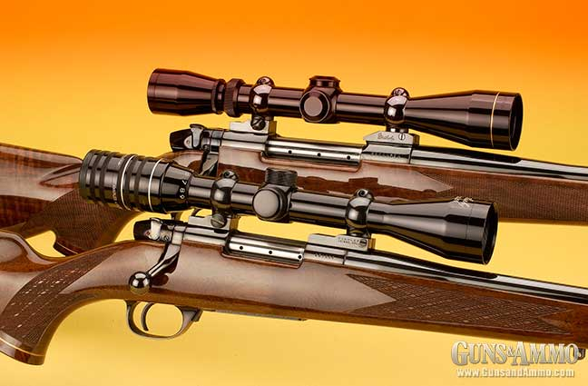 Image result for weatherby rifle