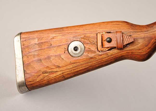 Classics: Kar 98k Mauser