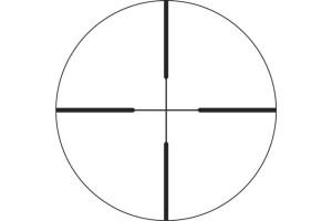Nikon Precision Reticle