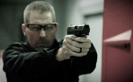Richard Nance and James Tarr highlight the features of the new Walther Creed 9mm pistol.