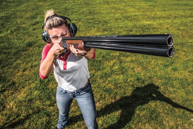 The Basics Behind Correct Aiming - Guns & Ammo