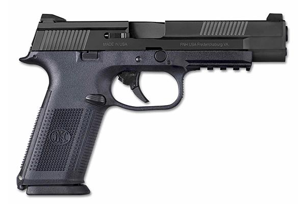Top 10 Fighting Pistols