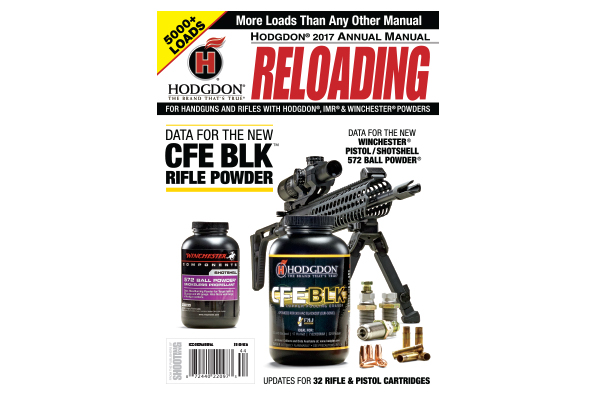 Reloading Tools & Components 2017