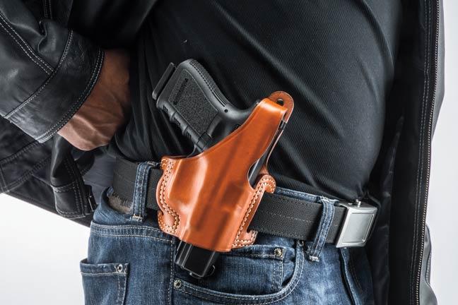 Gun-Holsters