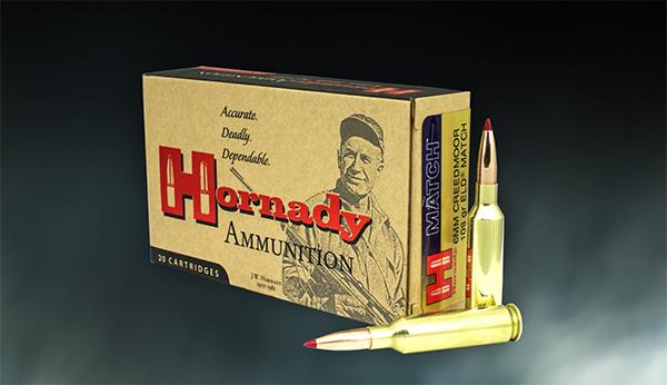 Hornady-6mm