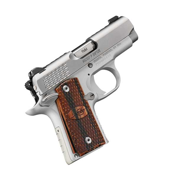 10 Must-See 1911 Pistols