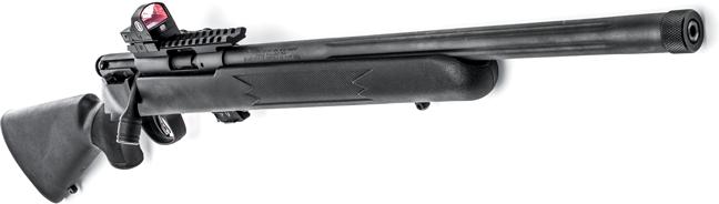 Long-Guns