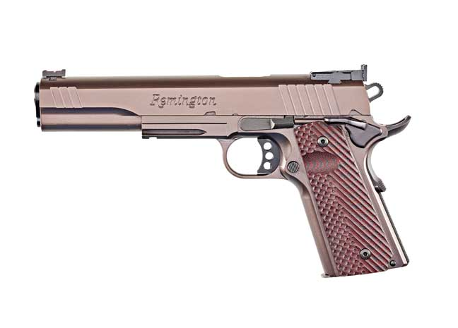 10 Must-See 1911 Pistols