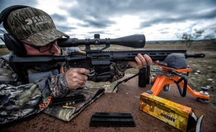Great Centerfire Rifles