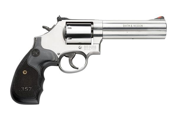 2017 Revolvers