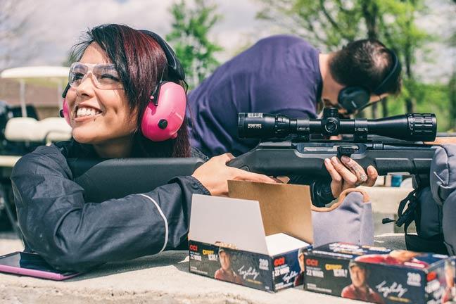 Shooting-Targets