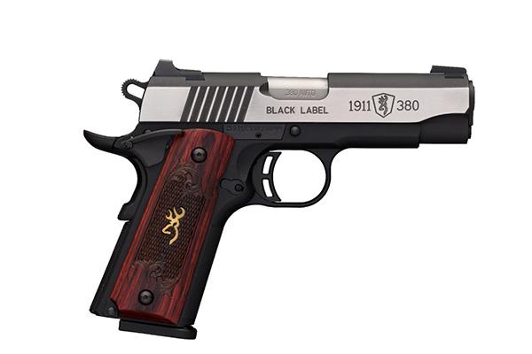 Browning 1911 380