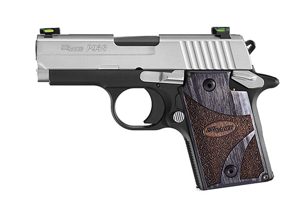 Compact Carry Guns