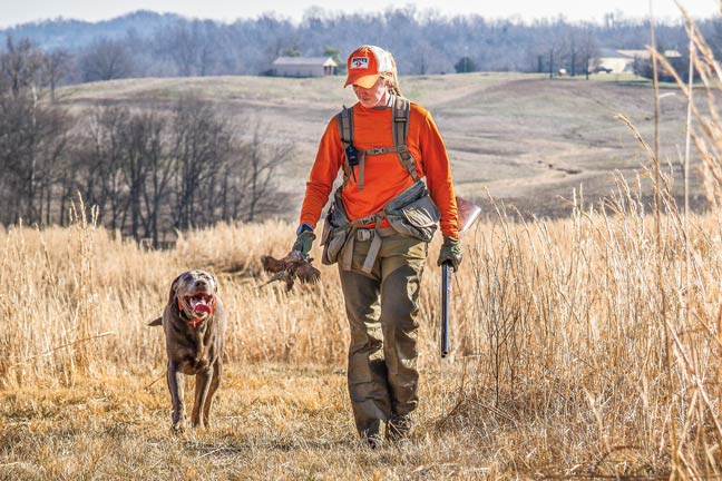 Your Guide to Responsible Hunting