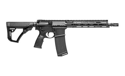 Daniel Defense's latest comes in the form of a 5-pound, 12.8-ounce 5.56 carbine sporting an