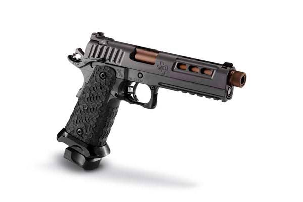 STI DVC Tactical - Guns and Ammo