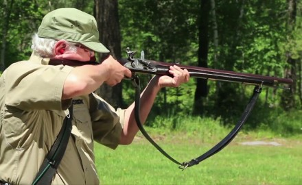 Garry James and Craig Boddington dust off a couple of Civil War era rifles and put them to the test.