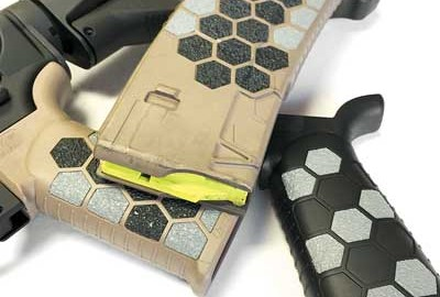 If you're looking for quality, American-made AR magazines, Hexmag has you covered. Hexmag's polymer