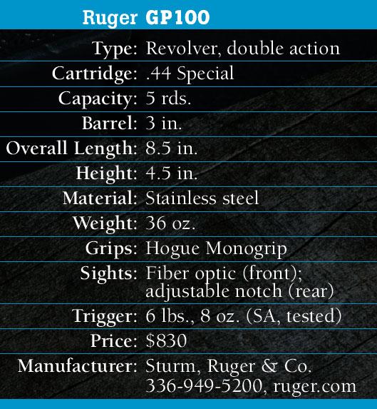 GAAP-RugerGP100-44Spec-Specs