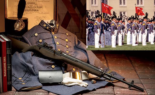 VMI_Cadet_Rifles