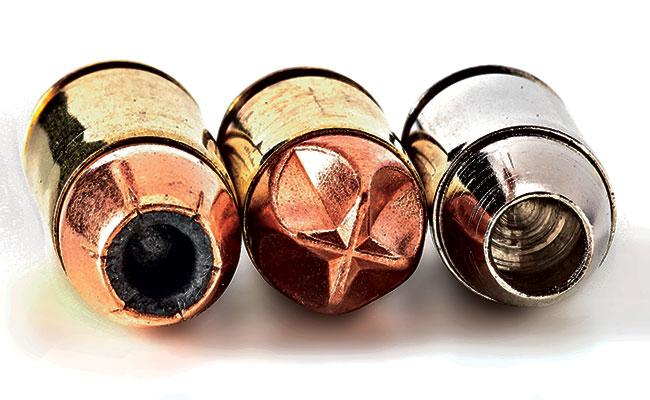 Hypervelocity ammunition? When is enough, enough?