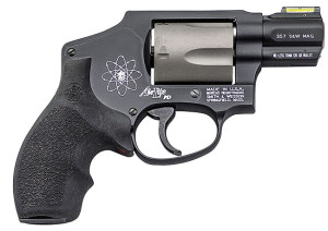 Smith & Wesson  Model 340 PD