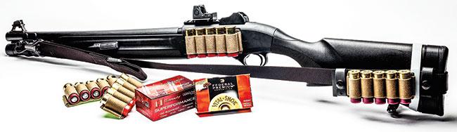 BerettaTacticalShotgun-2