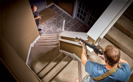 Key home invasion survival concepts to help you on your journey.