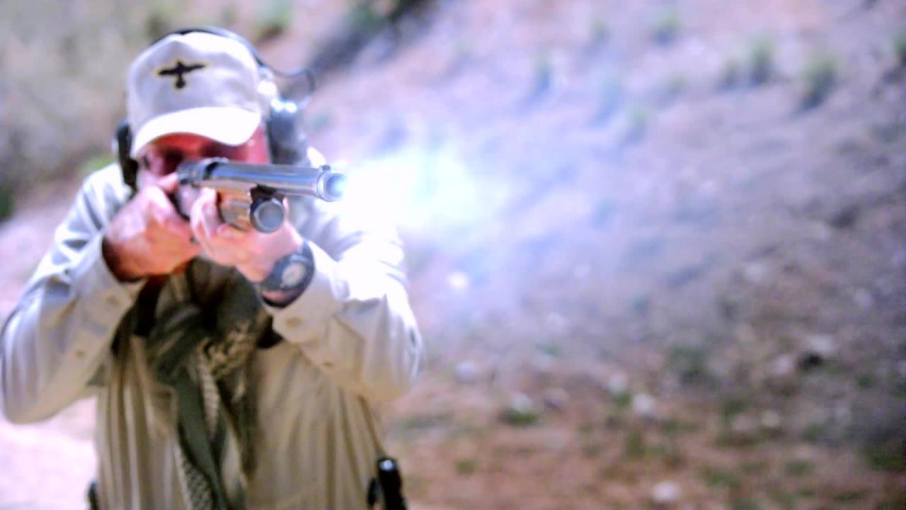 Browning A5 Shotgun History