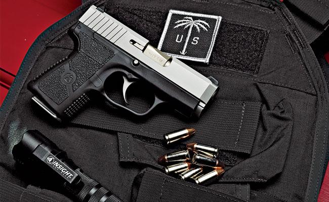 The Kahr Arms CM9