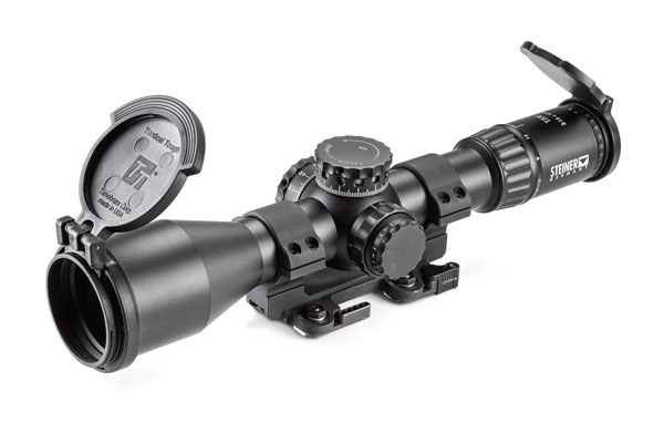 Affordable New Riflescope Is Loaded With Features