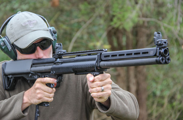 Why the Kel-Tec KSG-25 May Be the Best Tactical Shotgun Ever