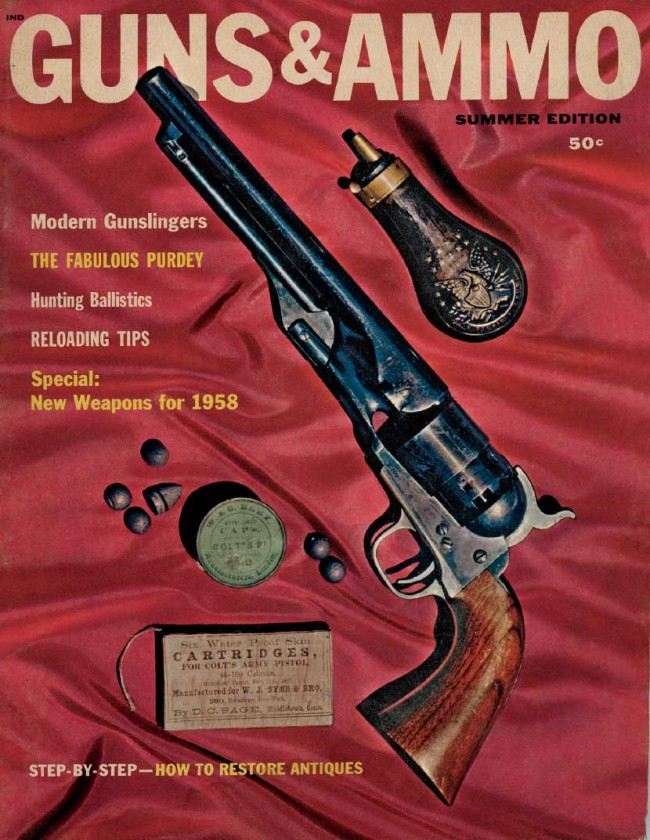 GandASummerEdition1958