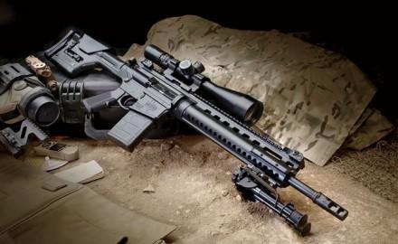 Larue-OBR-7.62--Sniper's-One-Gun