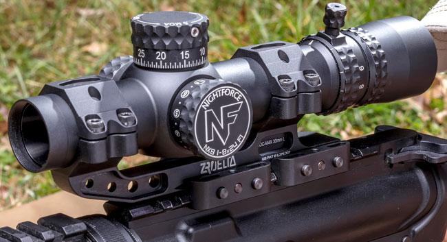 NightforceNX82
