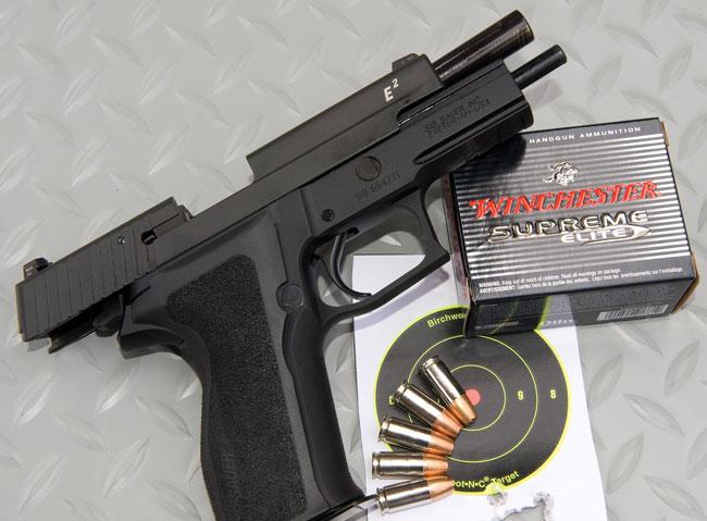 SIG Sauer P226 E-Squared