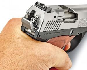 Review: Bond Arms Bullpup9