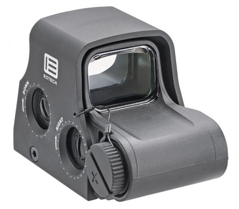 EOTech XPS Holographic Red Dot